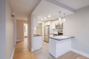 St Lambert - Renovated 4 1/2 - Pool - Gardens - near Longueuil