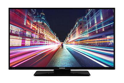 Techwood F40T52C 40 Zoll Fernseher Smart TV Full HD Triple Tuner WLAN