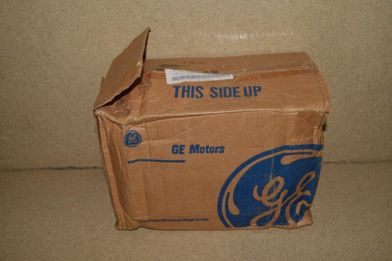 ^^ GENERAL ELECTRIC GE MOTORS MODEL 5KCP49GN0009AX MOTOR- NEW IN BOX  (#3)