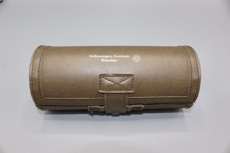 Volkswagen Shoe Shine Kit