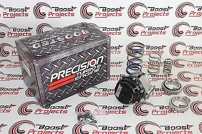Precision Turbo PW46 46mm Wastegate WG 085 2000   Includes all springs