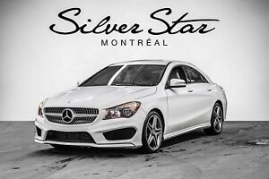 2015 Mercedes Benz CLA250 BLUETOOTH-4MATIC-COUPE