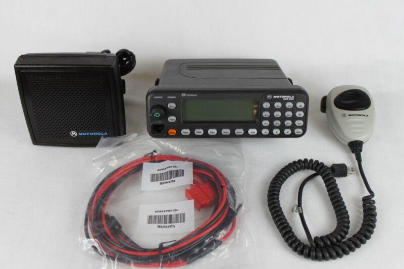 MCS2000 900Mhz Model III 896-941Mhz Smartnet