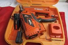 Paslode Frame Master 30 degree Gas Nail Gun Burwood Burwood Area Preview