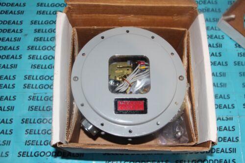 Mercoid DPSW723380464 Pressure Control New