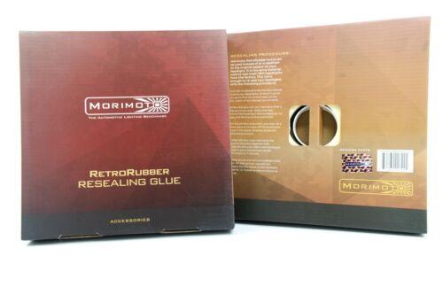 Morimoto RetroRubber Butyl Headlight Sealant Sealing Glue Projector Retrofit