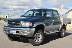 2005 Toyota Hilux SR5 Manual Ute Yangebup Cockburn Area Preview