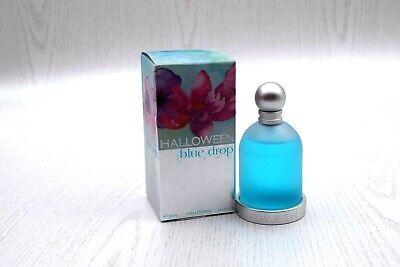 Parfüm Jesus Del Pozo women HALLOWEEN BLUE DROP edt zerstäuber 100 ml