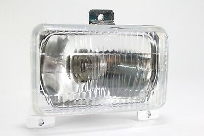 Kubota M5000-m9000 Headlight Tractor Right Rh Head Lights Head Lamp Assembly