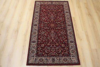 Lano Teppich Farsistan 5604 677 Orient 300x400 cm klassisch 100% Schurwolle