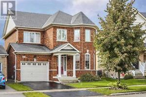 164 JAMES RATCLIFF AVE Whitchurch-Stouffville, Ontario