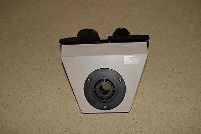 Jm Olympus Microscope Binocular Head Es89426