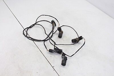 BMW E53 X5 FRONT PARKING DISTANCE CONTROL LOOM WIRING HARNESS WITH SENSORS