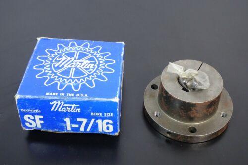 """Martin SF 1-7/16"""" Split Taper Bushing"""