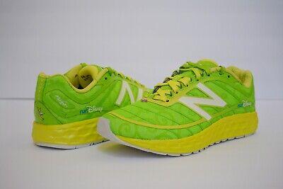 RunDisney New Balance W980DIS2 Size 5 B Running Shoe Disney Sneaker Tinkerbell