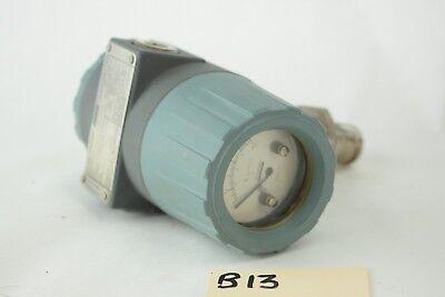 Foxboro 841gm-ai1-am Transmitter 12.5-36vdc 30psig Cs-e Fn-a