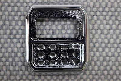 Casio C-701 / CA-801 NOS Vintage Bezel/Case
