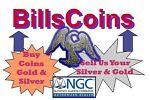 BillsCoins-MY Metal Shop Sell Off