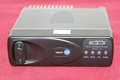 Brand New Tait Tm8105 Vhf 136-174mhz 25watt Mobile Radio Only Model Tmab12-b100