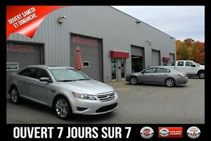 Ford Taurus Berline 4 portes Limited traction intégrale 2011