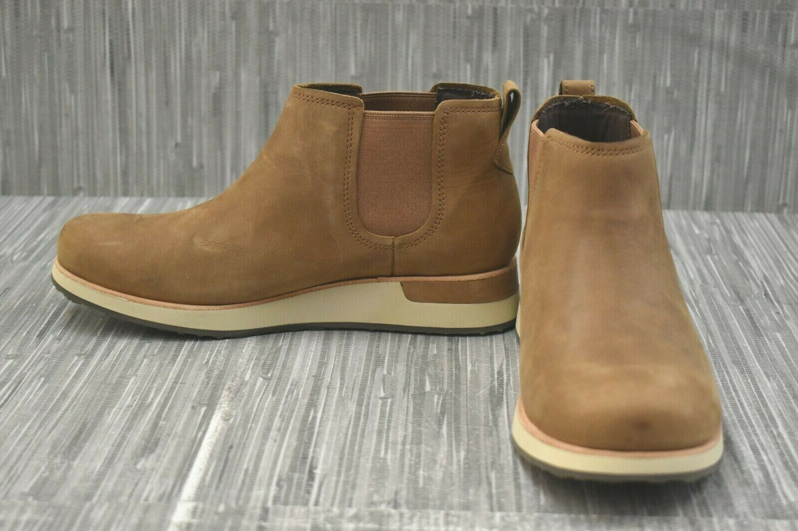 Merrell Roam Chelsea J17406 Boots, Women's Size 8.5, Tobacco