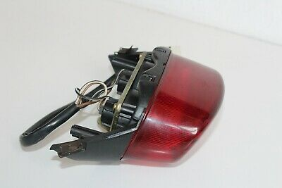 Rear Light with Cable Loom Orig. Suzuki GSX-R750 Year 1996-1999 Rear Light Lamp