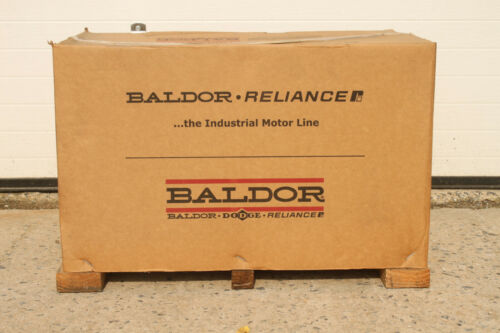 ABB BALDOR RELIANCE VJMM2333T ELECTRIC MOTOR 15HP 1750RPM 3PH NEW