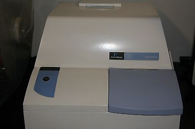 Perkin Elmer Wallac Victor 3v 1420-040 Multilabel Hts Counter