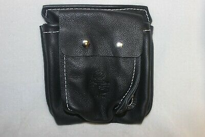 Buckingham Leather Linemens Belt Tool Pouch 4578-bl - New