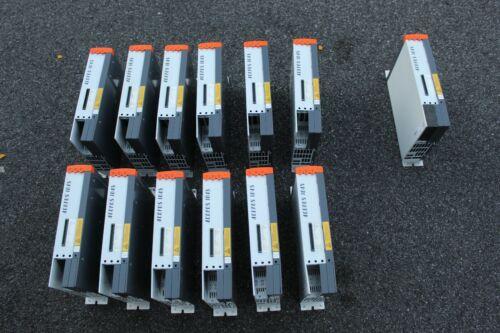 Bulk Lot 13 B&R Acopos 1045 8V1045.00-2 Servo Drive QO Power Conversion