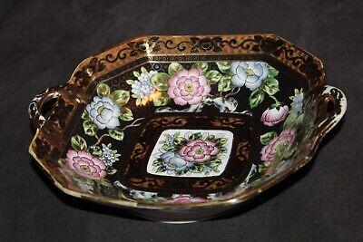 Noritake New Castle 10 inch oval Vegetable Bowl