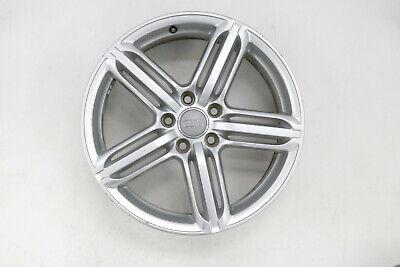 18'' Audi A3 2009-2013 OEM Factory Wheel Rims