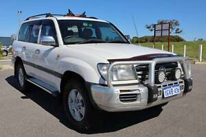 Toyota LandCruiser - KAKADU - Automatic V8 4X4 - 8 Seater Yangebup Cockburn Area Preview