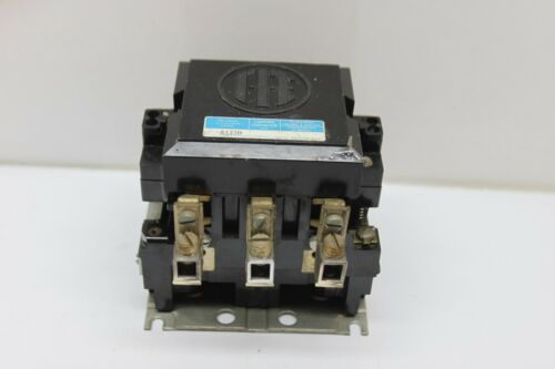 ITE A133D Lighting Contactor - 3-Pole - 60 Amp - 120 Volt 60 Cycle Coil