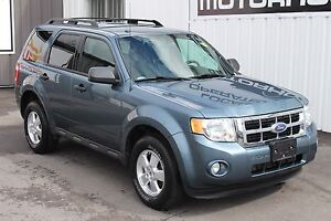 2011 Ford Escape XLT Automatic 4cyl