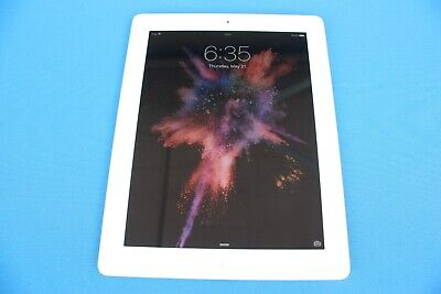 Apple iPad 2 16GB, Wi-Fi, 9.7in - Excellent Condition - Works with Zoom