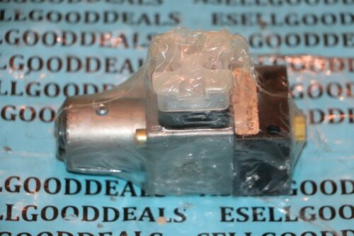 Rexroth HED8OA12/100K14 Pressure Switch 250VAC/125VDC R900536027 New