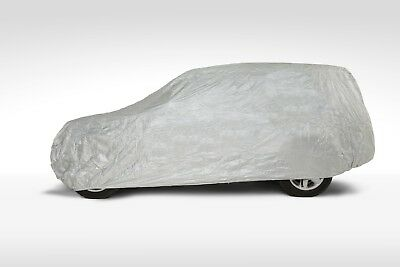BMW X5 E70 /'07-/'15 Outdoor Fitted Car Cover
