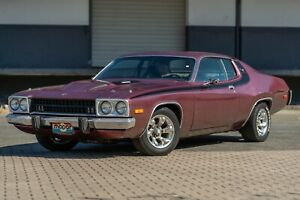 Plymouth Road Runner - Kein Clone !!!