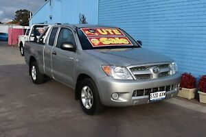 2005 Toyota Hilux SR Enfield Port Adelaide Area Preview