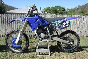 2005Yamaha YZ125 2 Stroke Motocross bike not CR/KX/RM/KTM Wauchope Port Macquarie City Preview