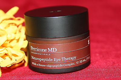 Dr N V Perricone Md Neuropeptide Eye Therapy Brand New Product 1 Oz Luxury Size