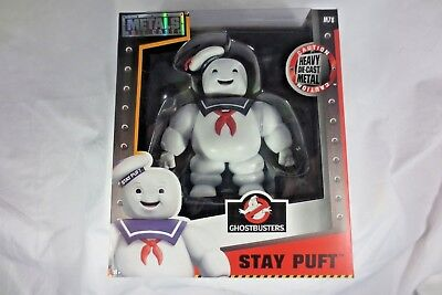 Jada toys - Metal Die Cast - Ghostbusters - Stay Puft Marshmellow Man (Marshmellow Man)