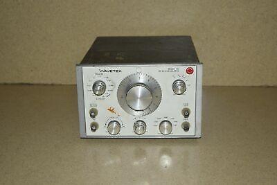Ss Wavetek Model 142 Hf Vcg Generator Yt