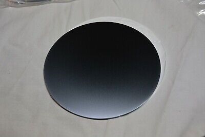 Cz Non-polished Silicon Wafers 8 Inch. 7 Total Wafers