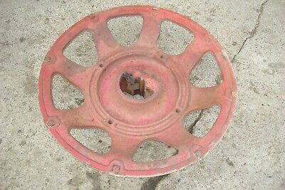1944 Farmall H Tractor Rear Wheel Hub