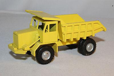 Joal 200 Foden Off Road Dump Truck Nice Original