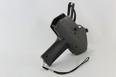 Monarch Paxar 1115 2-line Marking Gun Retail Price Tag Label Tested And Working