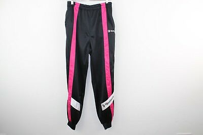 Womens Rebook Tracksuit Bottom size 32 stock No.O239 ()