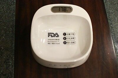 PETKIT Smart Dog/Cat Food Bowl with Built in Smart Digital Food Scale